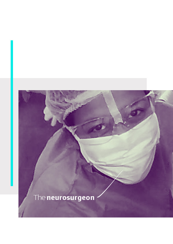 neurosurgeon